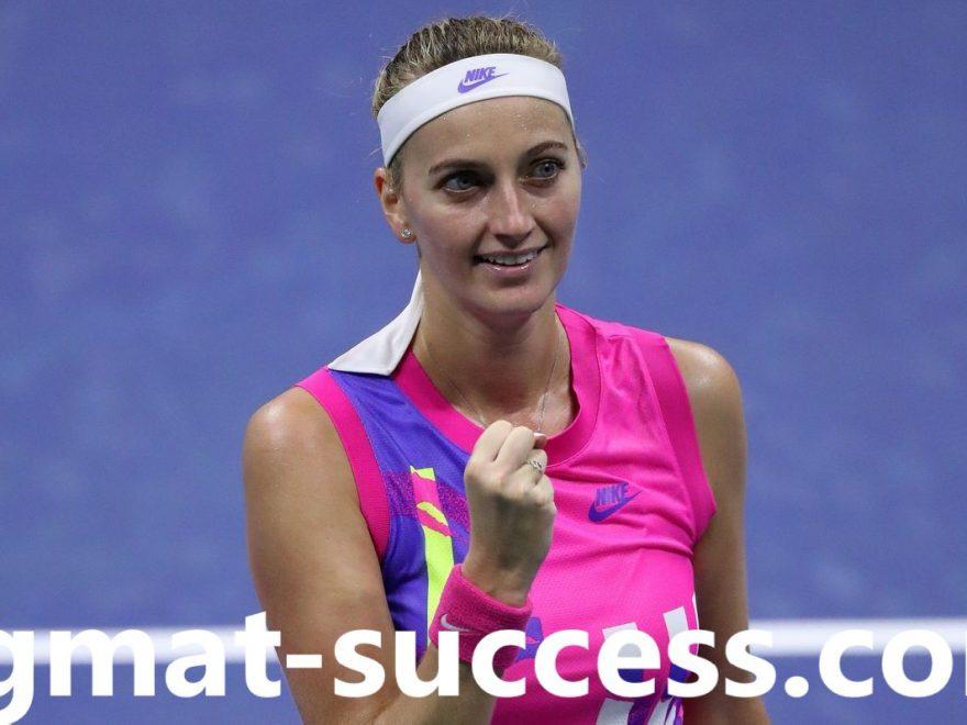 นักเทนนิส Kvitova นัดเฟรนช์โอเพ่นรอบรองชนะเลิศกับเคนิน